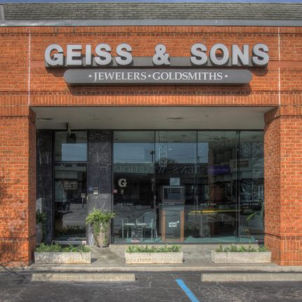 Geiss and Sons Jeweler in Greenville, SC